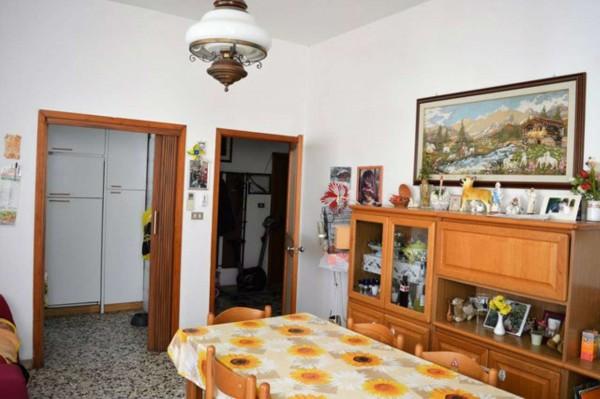 Casa indipendente in vendita a Forlì, Pianta/ospedaletto, Con giardino, 420 mq - Foto 14