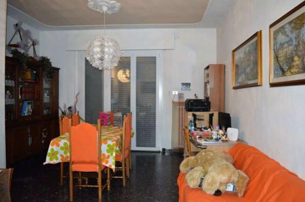 Casa indipendente in vendita a Forlì, Pianta/ospedaletto, Con giardino, 420 mq - Foto 17