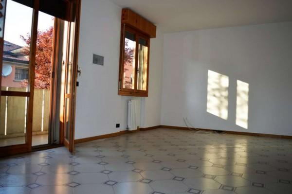Appartamento in vendita a Forlì, Bussecchio, Con giardino, 80 mq - Foto 22