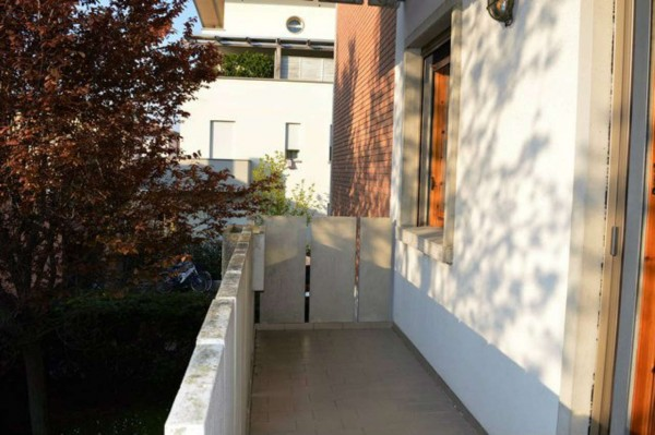Appartamento in vendita a Forlì, Bussecchio, Con giardino, 80 mq - Foto 20