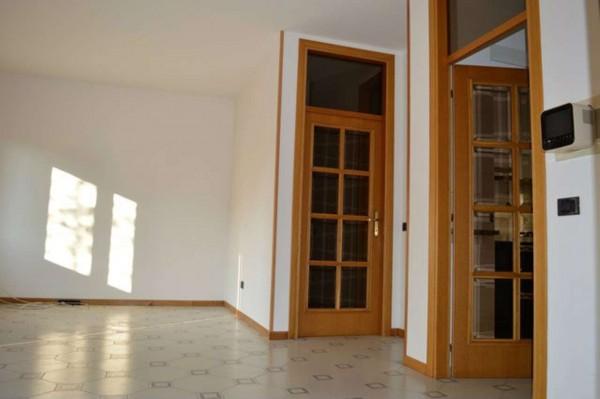 Appartamento in vendita a Forlì, Bussecchio, Con giardino, 80 mq - Foto 23