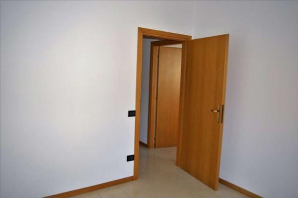 Appartamento in vendita a Forlì, Bussecchio, Con giardino, 80 mq - Foto 10