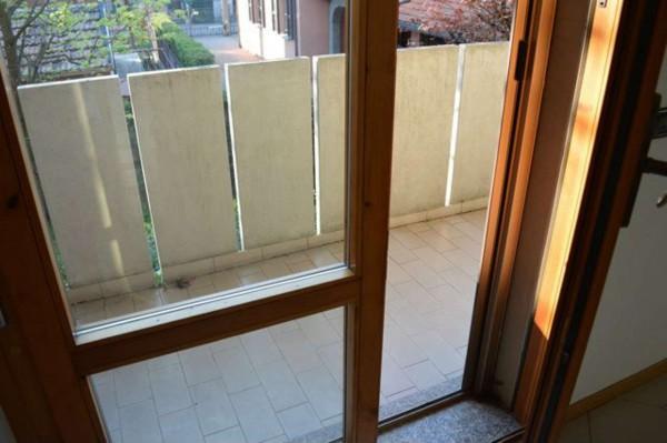 Appartamento in vendita a Forlì, Bussecchio, Con giardino, 80 mq - Foto 21