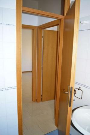 Appartamento in vendita a Forlì, Bussecchio, Con giardino, 80 mq - Foto 7