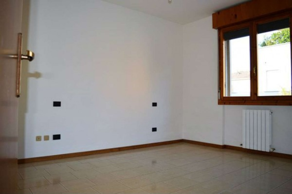 Appartamento in vendita a Forlì, Bussecchio, Con giardino, 80 mq - Foto 6