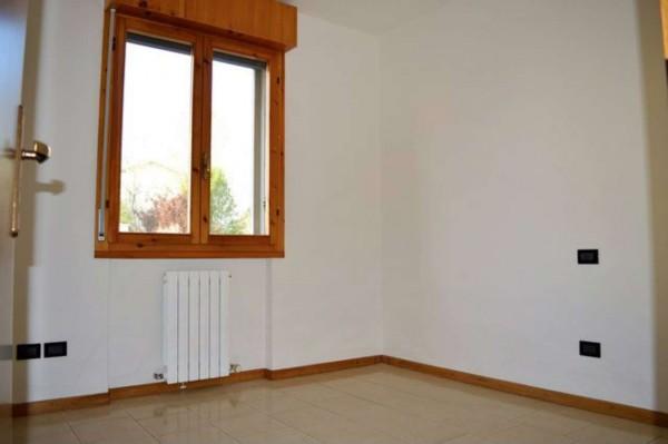 Appartamento in vendita a Forlì, Bussecchio, Con giardino, 80 mq - Foto 11