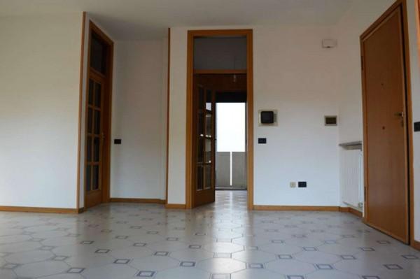 Appartamento in vendita a Forlì, Bussecchio, Con giardino, 80 mq - Foto 18