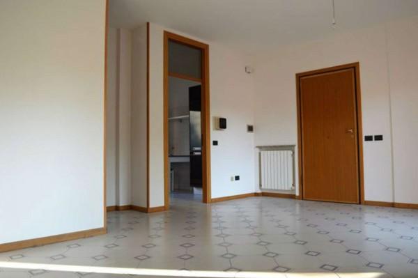 Appartamento in vendita a Forlì, Bussecchio, Con giardino, 80 mq - Foto 3