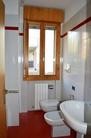 Appartamento in vendita a Forlì, Bussecchio, Con giardino, 80 mq - Foto 13