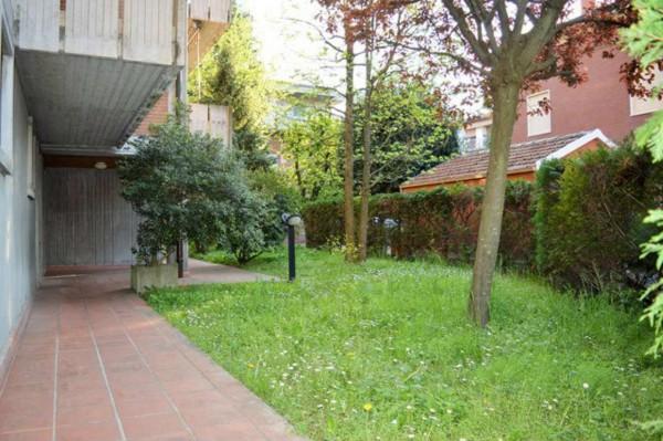 Appartamento in vendita a Forlì, Bussecchio, Con giardino, 80 mq