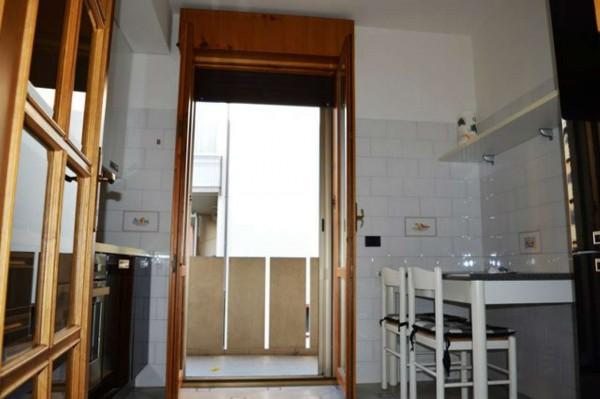 Appartamento in vendita a Forlì, Bussecchio, Con giardino, 80 mq - Foto 17