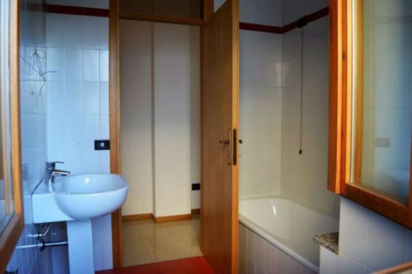 Appartamento in vendita a Forlì, Bussecchio, Con giardino, 80 mq - Foto 12