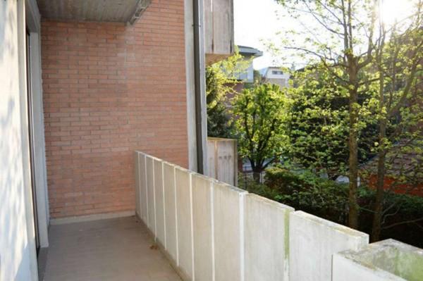 Appartamento in vendita a Forlì, Bussecchio, Con giardino, 80 mq - Foto 19