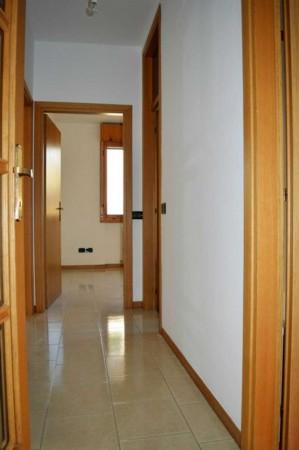Appartamento in vendita a Forlì, Bussecchio, Con giardino, 80 mq - Foto 14