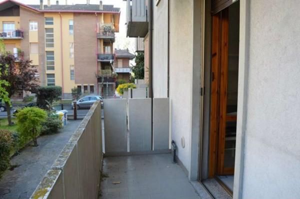 Appartamento in vendita a Forlì, Bussecchio, Con giardino, 80 mq - Foto 16