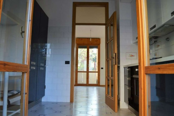 Appartamento in vendita a Forlì, Bussecchio, Con giardino, 80 mq - Foto 15