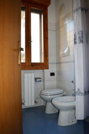 Appartamento in vendita a Forlì, Bussecchio, Con giardino, 80 mq - Foto 9