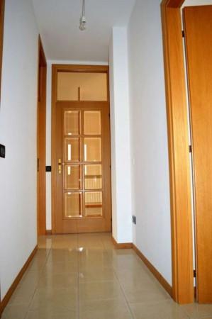 Appartamento in vendita a Forlì, Bussecchio, Con giardino, 80 mq - Foto 4