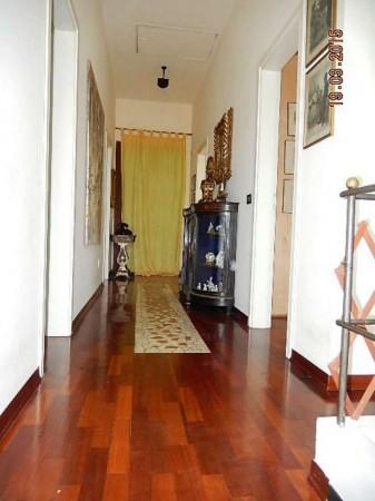 Casa indipendente in vendita a Forlì, Ronco, Con giardino, 340 mq - Foto 17