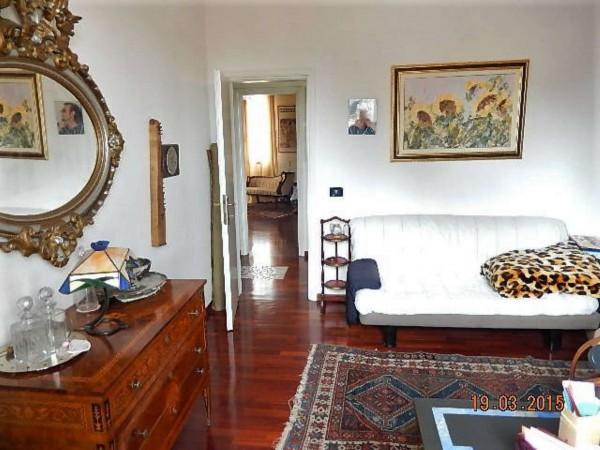 Casa indipendente in vendita a Forlì, Ronco, Con giardino, 340 mq - Foto 14