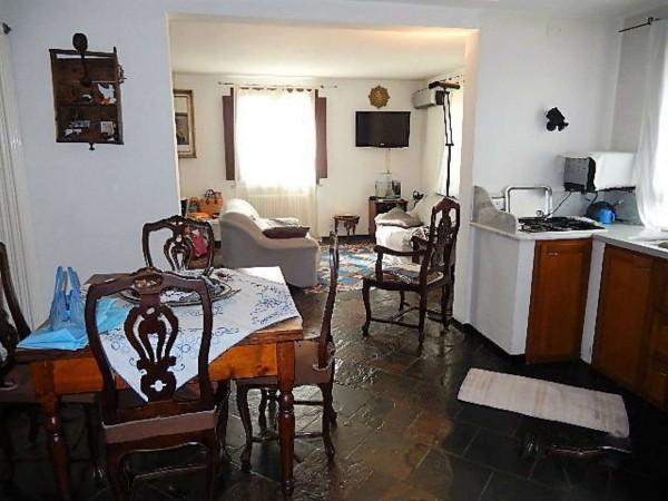 Casa indipendente in vendita a Forlì, Ronco, Con giardino, 340 mq - Foto 22