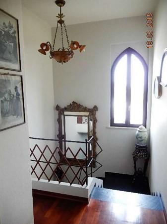 Casa indipendente in vendita a Forlì, Ronco, Con giardino, 340 mq - Foto 4