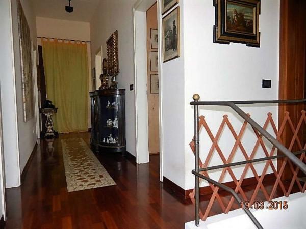 Casa indipendente in vendita a Forlì, Ronco, Con giardino, 340 mq - Foto 16