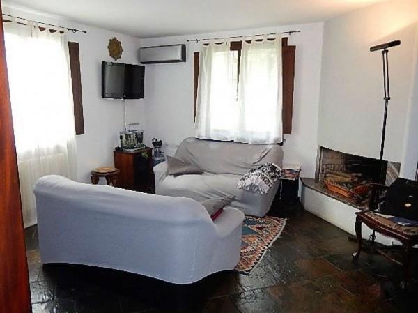 Casa indipendente in vendita a Forlì, Ronco, Con giardino, 340 mq - Foto 1