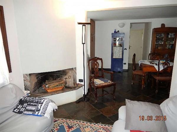 Casa indipendente in vendita a Forlì, Ronco, Con giardino, 340 mq - Foto 23