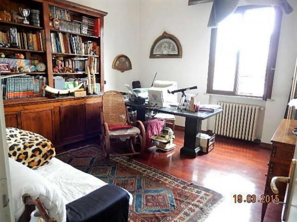 Casa indipendente in vendita a Forlì, Ronco, Con giardino, 340 mq - Foto 15