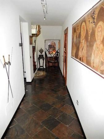 Casa indipendente in vendita a Forlì, Ronco, Con giardino, 340 mq - Foto 20