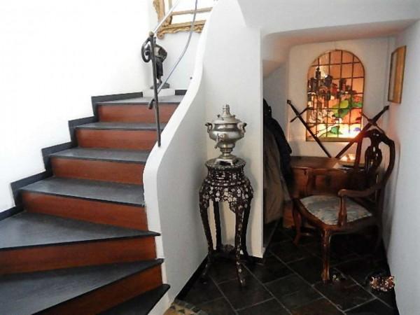 Casa indipendente in vendita a Forlì, Ronco, Con giardino, 340 mq - Foto 19