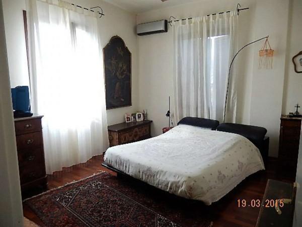 Casa indipendente in vendita a Forlì, Ronco, Con giardino, 340 mq - Foto 9