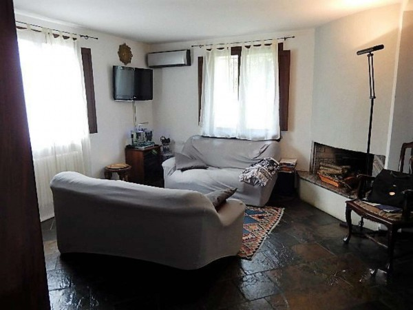 Casa indipendente in vendita a Forlì, Ronco, Con giardino, 340 mq - Foto 24