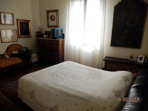Casa indipendente in vendita a Forlì, Ronco, Con giardino, 340 mq - Foto 8