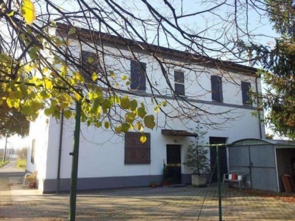 Appartamento in vendita a Forlì, Arredato, con giardino, 120 mq - Foto 4