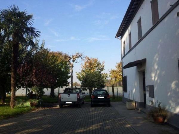 Appartamento in vendita a Forlì, Arredato, con giardino, 120 mq - Foto 5