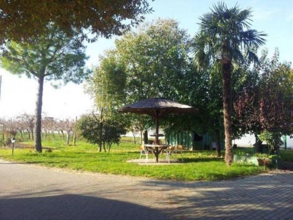 Appartamento in vendita a Forlì, Arredato, con giardino, 120 mq - Foto 7