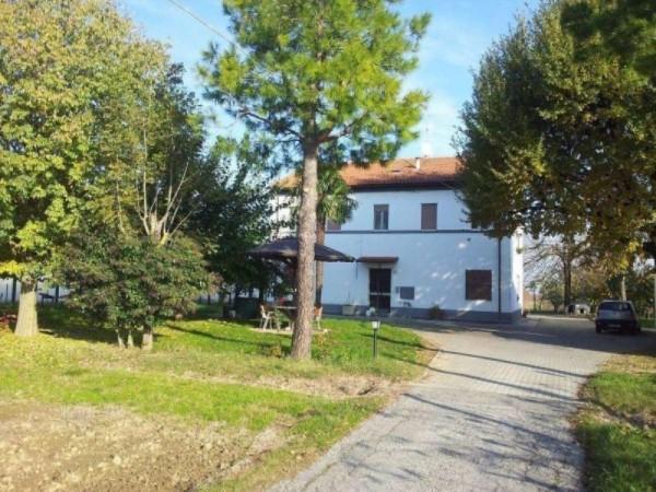 Appartamento in vendita a Forlì, Arredato, con giardino, 120 mq - Foto 1