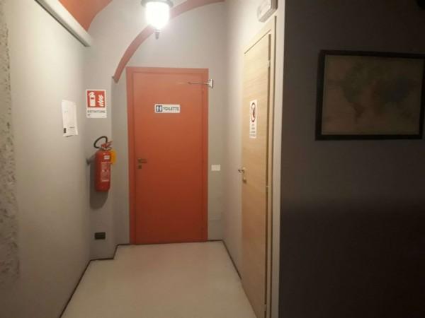 Locale Commerciale  in vendita a Torino, Arredato, 110 mq - Foto 9