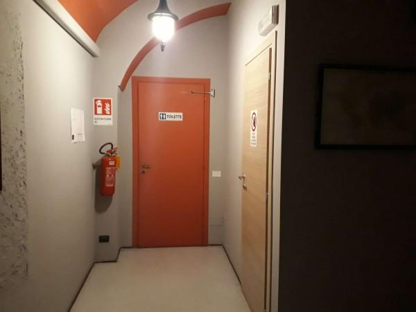 Locale Commerciale  in vendita a Torino, Arredato, 110 mq - Foto 6