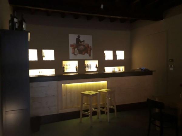 Locale Commerciale  in vendita a Torino, Arredato, 110 mq - Foto 15