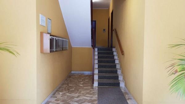 Appartamento in vendita a Muggiò, Montecarlo, Con giardino, 75 mq - Foto 18