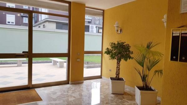 Appartamento in vendita a Muggiò, Montecarlo, Con giardino, 75 mq - Foto 20