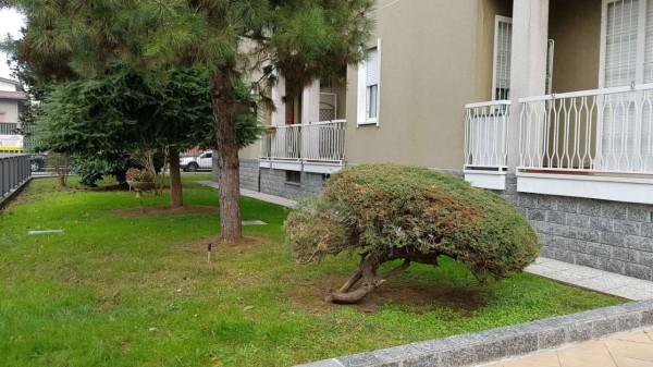 Appartamento in vendita a Muggiò, Montecarlo, Con giardino, 75 mq - Foto 7