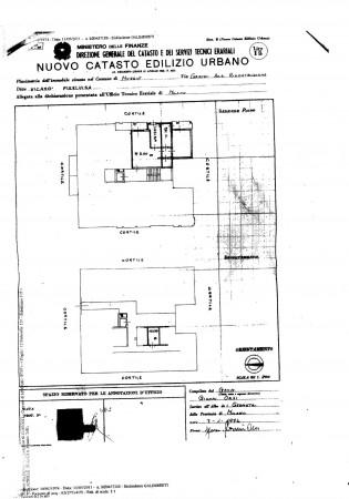 Appartamento in vendita a Muggiò, Montecarlo, Con giardino, 75 mq - Foto 3