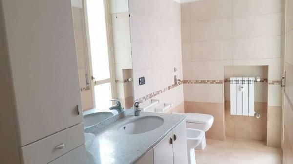Appartamento in vendita a Muggiò, Montecarlo, Con giardino, 75 mq - Foto 11
