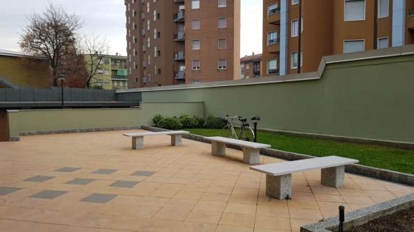 Appartamento in vendita a Muggiò, Montecarlo, Con giardino, 75 mq - Foto 4