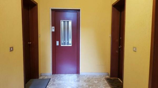 Appartamento in vendita a Muggiò, Montecarlo, Con giardino, 75 mq - Foto 17
