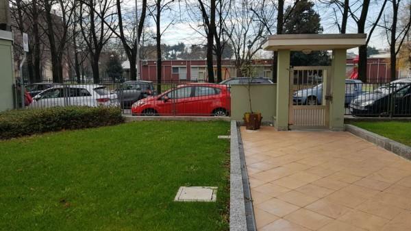 Appartamento in vendita a Muggiò, Montecarlo, Con giardino, 75 mq - Foto 5